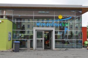 Ferienwohnung Luise St. Wendel Hallenbad